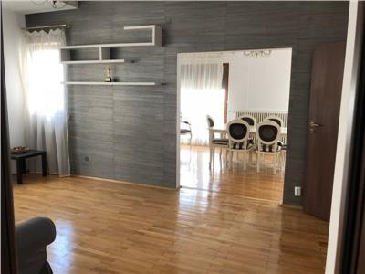 Inchiriere apartament 4 camere - intercontinental