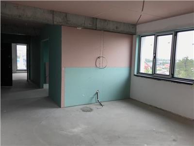 Apartament 3 camere 1 mai bucurestii noi bloc nou cu terasa 80mp