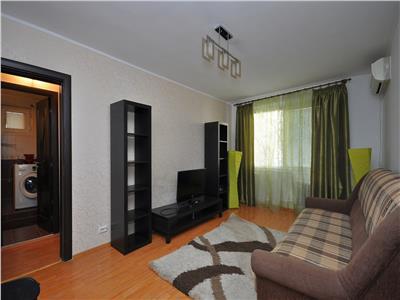 Drumul Taberei apartament 3 camere, 2 bai, loc parcare