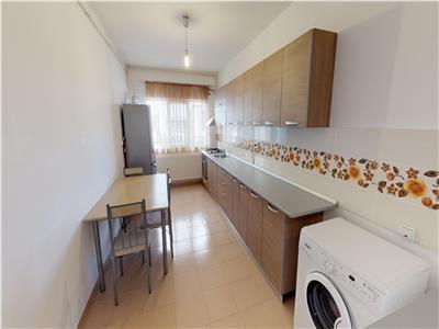 Apartament cu 2 camere spatios de vanzare in Militiari Residence