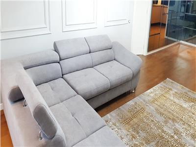 Nou, apartament 3 camere la 350 metri parc Herastrau