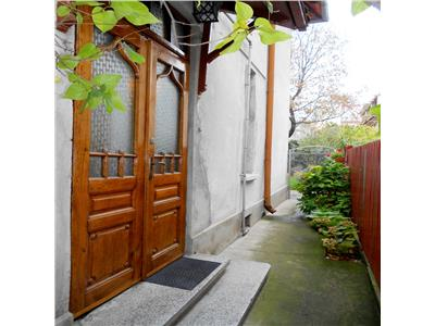 Vila interbelica renovata impecabil interior ideala birouri 1 MAI