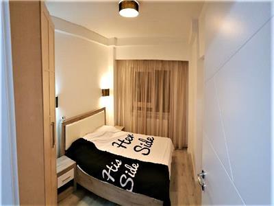 Apartament 3 camere - renovat I centrala proprie I Metrou Brancoveanu