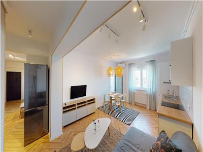 Piata Muncii Bl Basarabia Global City Residence 3 camere bloc nou
