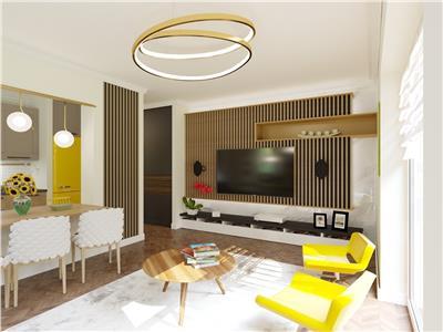 Vanzare apartament 2 camere  padure baneasa