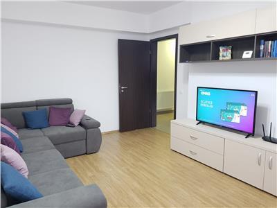 Apartament 3 camere de vanzare, bloc nou, constructie 2019
