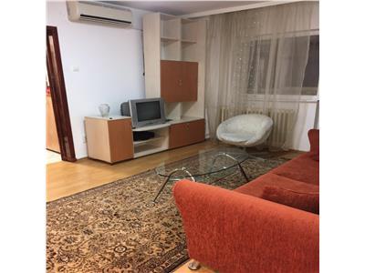 Inchiriere apartament 3 camere Tineretului Trestiana