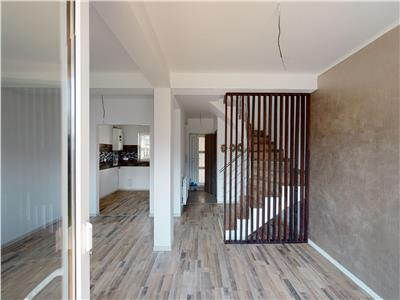 Case Duplex Ghencea - Vila 2