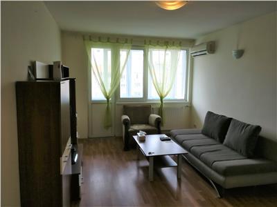 Iancului Inchiriere Apartament 2 camere metrou 1 minut mobilat
