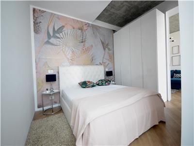 Apartament 2 camere Floreasca -Barbu Vacarescu Dinamic City