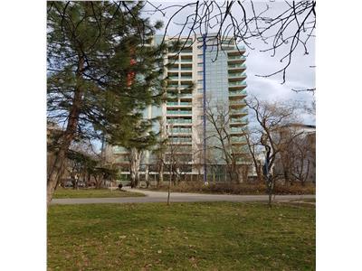 Apartament 2 camere, mobilat, garaj subteran, parcul circului.
