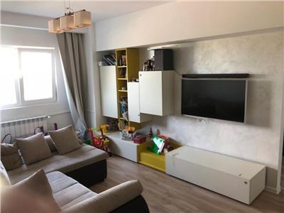 Vanzare apartament 3 camere metrou constantin brancoveanu