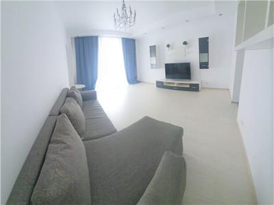 Apartament lux 3 camere rond alba iulia, loc parcare, 2 bai, balcon