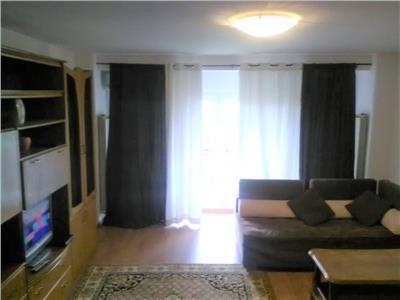 Apartament 3 camere piata alba iulia, 2 bai, 2 balcoane, renovat