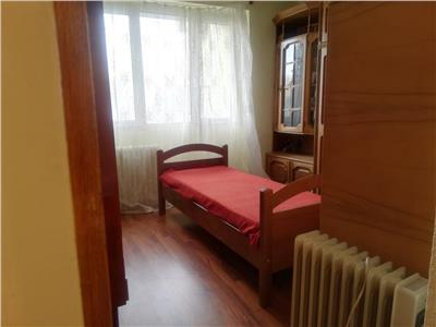 Vanzare apartament 4 camere,etaj 1/10  ,Doamna Ghica
