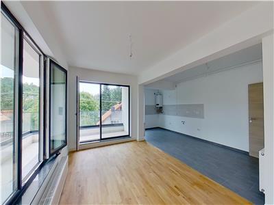Comision 0% - apartament 3 camere - imobil premium - 90 mp schei