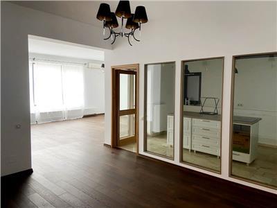 Apartament amplu 175mp finisaje premium birou/resedinta Dorobanti