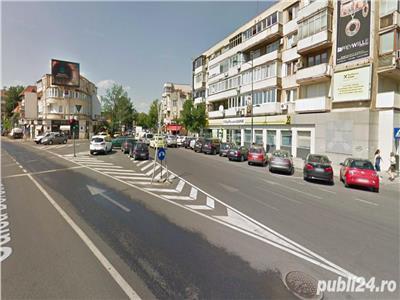 Exceptional, inchiriere spatiu comercial stradal Dorobanti