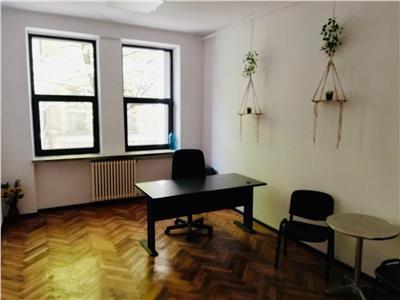 Inchiriere birou in cladire de birouri Ploiesti, ultracentral