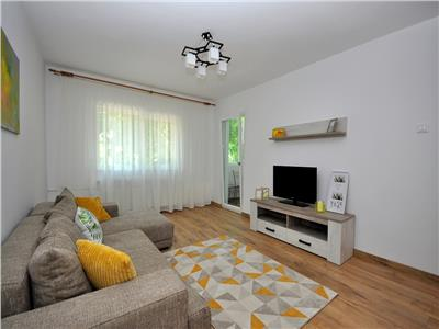 Crangasi Parc apartament 2 camere modernizat