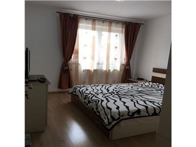 Vanzare apartament mobilat 2 camere in Crangasi-Podul Grant