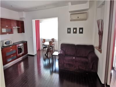 VIDEO! Apartament cu terasa la 5 minute de Parcul Herastrau
