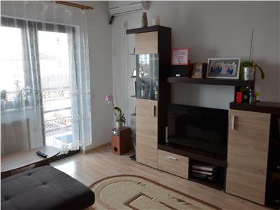 Apartament elegant si spatios - mobilat - loc de parcare inclus
