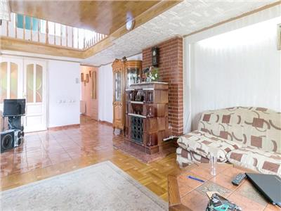 Penthouse de vanzare domenii casin | 2 terase | curte proprie
