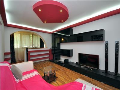 Drumul taberei apartament 3 camere mobilat