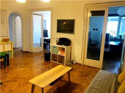 Apartament reprezentativ 5 camere ULTRACENTRAL / MAGHERU / ROMANA