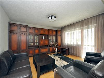 Tineretului Parc apartament 3 camere centrala proprie