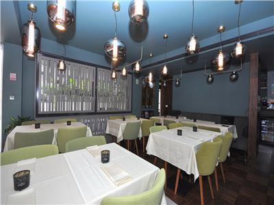 Floreasca vanzare Restaurant complet mobilat si utilat