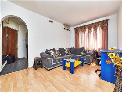 Apartament 3 camere titan (metrou nicolae grigorescu)