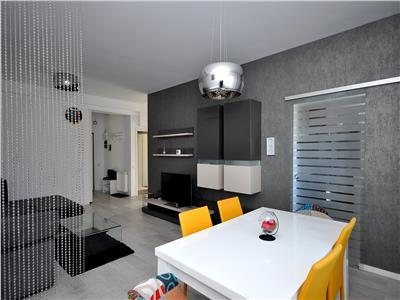 1Mai Domenii apartament 3 camere modernizat bloc 2016