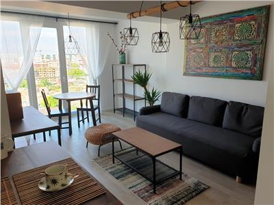 Inchiriere apartament 2 camere Politehnica Park, prima inchiriere !