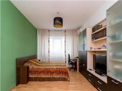 Apartament 4 camere decomandat Intersectie Sebastian cu Calea Rahovei