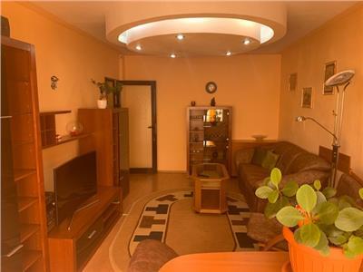 Vanzare apartament 3 camere, confort 1a, ploiesti, marasesti