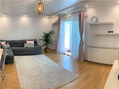 Apartament LUX 2 camere decomandat Nerva Traian, balcon inchis