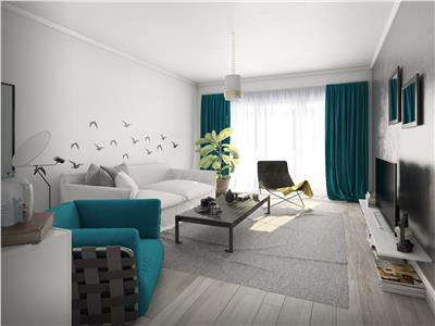 Apartament 2 camere 55 mp maurer villas