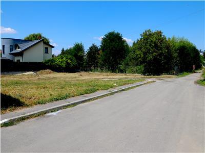 Vanzare teren 627 mp in zona Giulesti Strada Sabareni