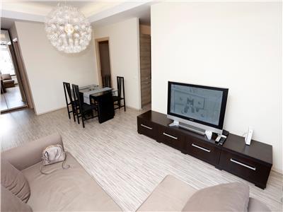 *Lux 3 camere Herastrau Lake View, terasa cu vedere libera, metrou