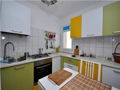 Drumul Taberei Favorit bld Sibiu apartament 2 camere