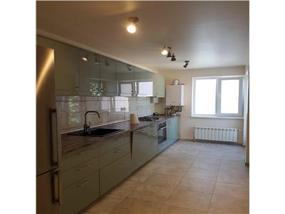 Vanzare apartament  3 camere ,in vila  147 mp,-mihai bravu