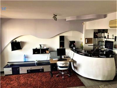 Apartament 2 camere decomandat et 10/12 Cartier Lujerului