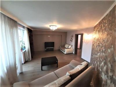 Apartament 3 camere - decomandat - Libertatii
