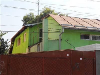 Vanzare proprietate cu potential / teren cu casa BRANCOVEANU/ BUDIMEX