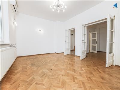 Apartament 3 camere NEMOBILAT - PACHE PROTOPOPESCU (str Austrului)