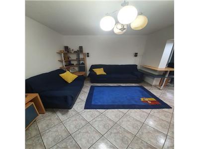 Apartament 4 camere decomandat Titan ,statia STB langa bloc