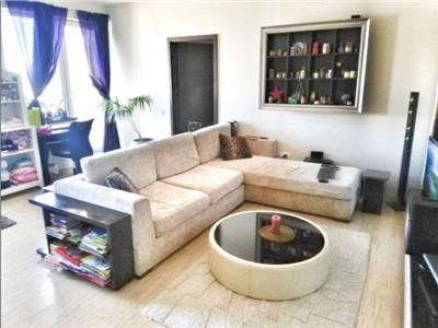 Vanzare apartament cu 3 camere, bloc nou, Timpuri Noi Square