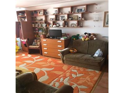 Apartament 4 camere semidecomandat Titan-Auchan